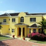 Luxury Villa in Rose Hall for Sale