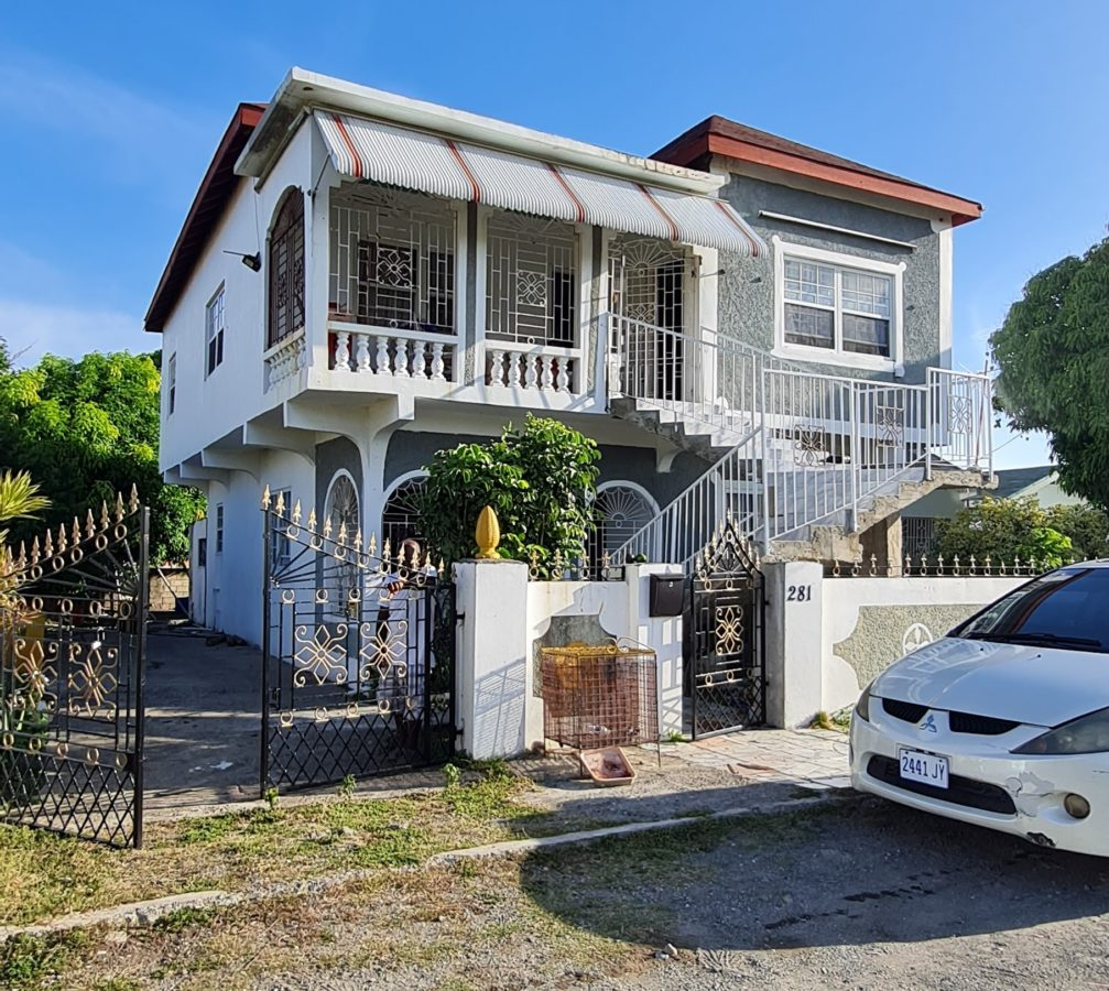 5 bedroom home in South Haven, St Thomas